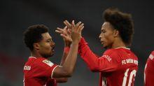 Bayern Munich, Sane ignore les comparaisons avec le duo Robbery