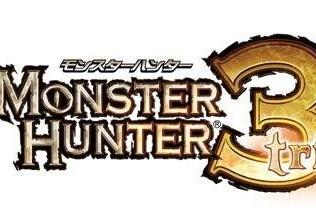 Monster Hunter 3, two Sega games honored by TGS organizers
