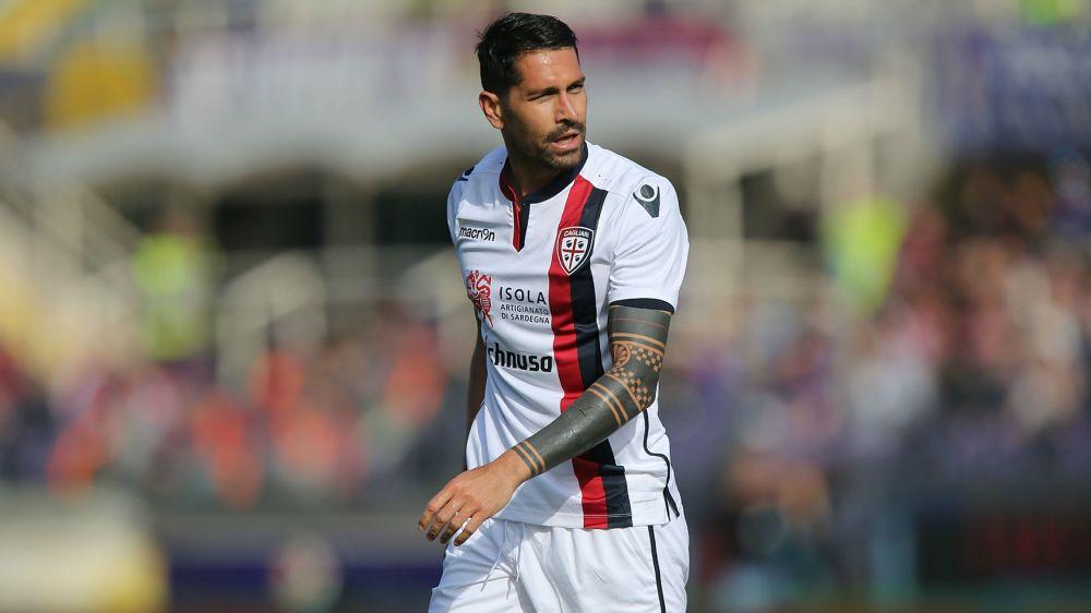 """Cagliari, Borriello risponde a Giulini: """"Non sono andato via per soldi"""""""