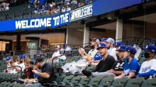 As DFW is finding out, Dodgers fans are just like Cowboys fans — they're everywhere