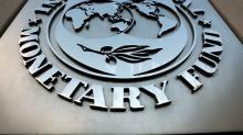 IMF says 'important progress' made on Argentina financing arrangements