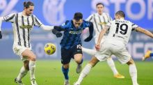 Foot - ITA - L'Inter fait tomber la Juventus et rejoint l'AC Milan en tête