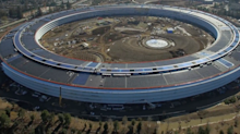 Apple officially announced that its $5 billion campus will open in April (AAPL)