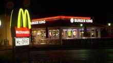 Wie Burger King und McDonald's mit Hilfe deutscher Unternehmer wachsen wollen