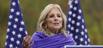 Platform Jill Biden wants to champion as first lady
