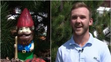 Garden gnome returns home after epic trip, complete with 157-photo scrapbook