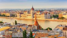Rail route connecting Budapest, Vienna and Prague offers tickets from just £8