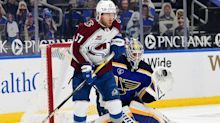 Avalanche-Blues stream – Game 1 on NBCSN