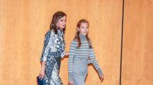 Dieta adolescente: así hay que comer para dar el estirón como Leonor y Sofía