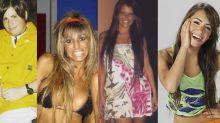 #10YearsChallenge: los famosos se sumaron al desafío y sorprendieron con sus fotos