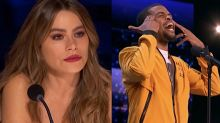 Spoken-word artist's ode to late sister has 'AGT' judges in tears: 'We feel your pain'