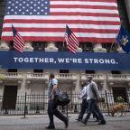 Dow Jones Breaks 30,000 Mark As Joe Biden Transition Fuels Investor Optimism – Update