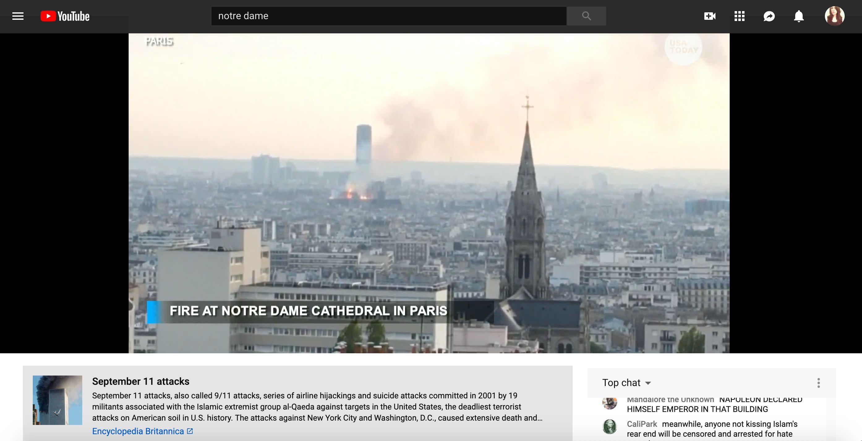 September 11 | HuffPost