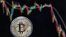 Bitcoin's latest boom sends it scorching past $6,000