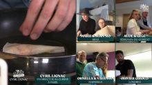 Tous en cuisine en direct avec Cyril Lignac: cette technique que Cyril Lignac ne maîtrise pas selon les internautes