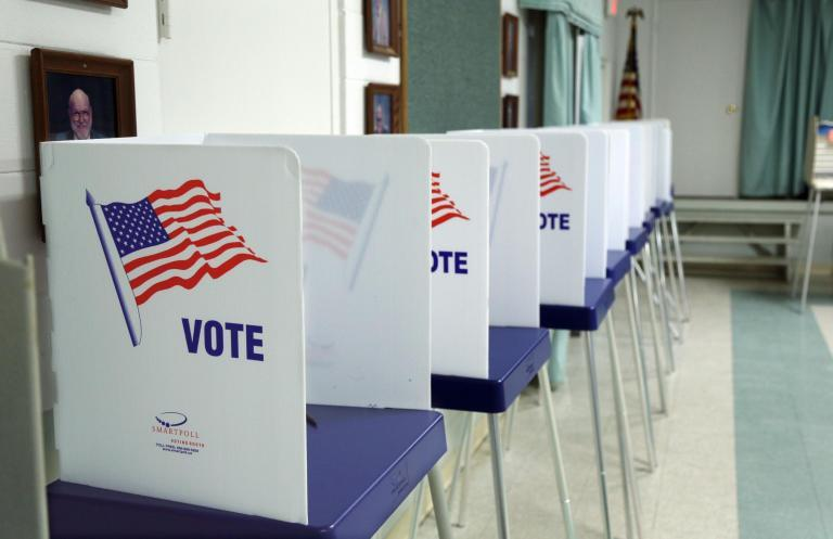 Midterm elections glossary: From purple state to beltway – the terms you need to know to understand American politics