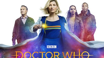BBC 'long way from wanting to rest' Doctor Who