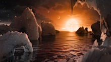NASA's Trappist-1 Planets Could Be Seeding Each Other with Alien Life