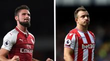 What time is Stoke vs Arsenal, what TV channel is it on and what is our prediction?