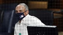 Rob Manfred hopes to keep MLB's expanded postseason and new extra-inning rule beyond 2020