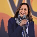 Harris would break barriers as a high-profile vice president