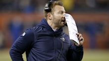 We've got to find a way to get better in a hurry - McVay challenges spluttering Rams
