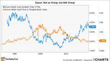 3 Top Oil Stocks to Buy in October