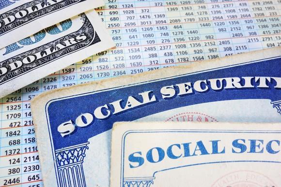 An Early Peek at Social Security's 2019 COLA