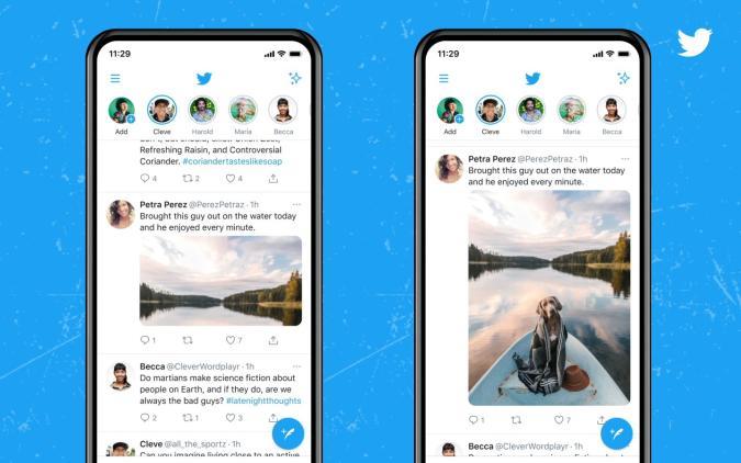 Twitter timeline image test