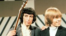 Bill Wyman remembers 'absolutely brilliant' Rolling Stones bandmate Brian Jones, 50 years later