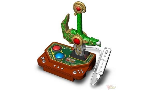 Dragon Quest Monsters Battle Road Victory has a monstrous controller
