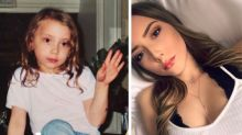 Eminem's daughter Hailie Scott is all grown up
