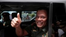 Despite apology, Indonesia asks why U.S. blocked military chief's travel