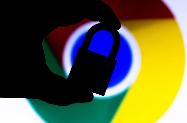 Chrome will soon let you know if a web form is unsecure