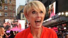 Emma Thompson reveals Donald Trump asked her to dinner