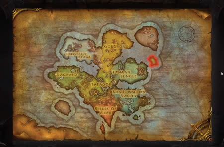 Warlords of Draenor: New Ashran achievements