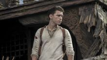 Tom Holland unveils first look at his Nathan Drake in long-awaited 'Uncharted' movie