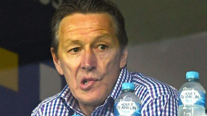 'Squeaky-clean': Bellamy's stunning swipe at Sharks