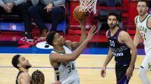Milwaukee Bucks vs. Philadelphia 76ers Preview: Brat Duels Cheesesteak