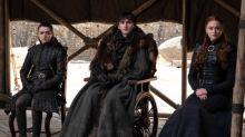 "5 unfreiwillig komische Momente bei ""Game of Thrones"""