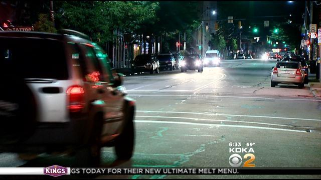 Man Stabbed During South Side Fight