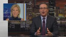 John Oliver trashes Republican talking points defending Trump's Ukraine dealings
