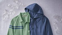 Aramark Launches New Eco-Conscious Apparel Line Made from Recycled Materials