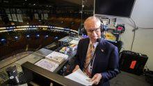 NHL broadcasting legend Mike 'Doc' Emrick retires