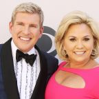 Todd and Julie Chrisley Sue Georgia Tax Investigator and Allege He Pursued Relationship With Daughter Lindsie