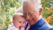 Prinz Louis meistert niedlichen neuen Meilenstein
