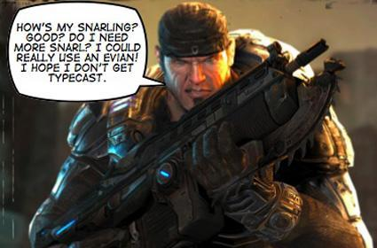 Gears of War PC with 20% more