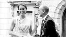 14 Previously Unseen Photos of the Royal Family