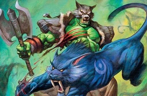 Cryptozoic announces new WoW card game Clash of Champions
