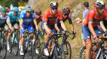Aussie rider goes missing in extraordinary Tour de France drama